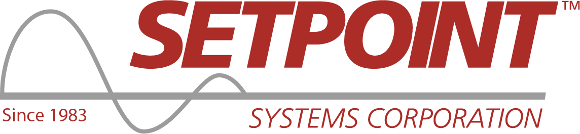 Setpoint Systems Corporation Logo