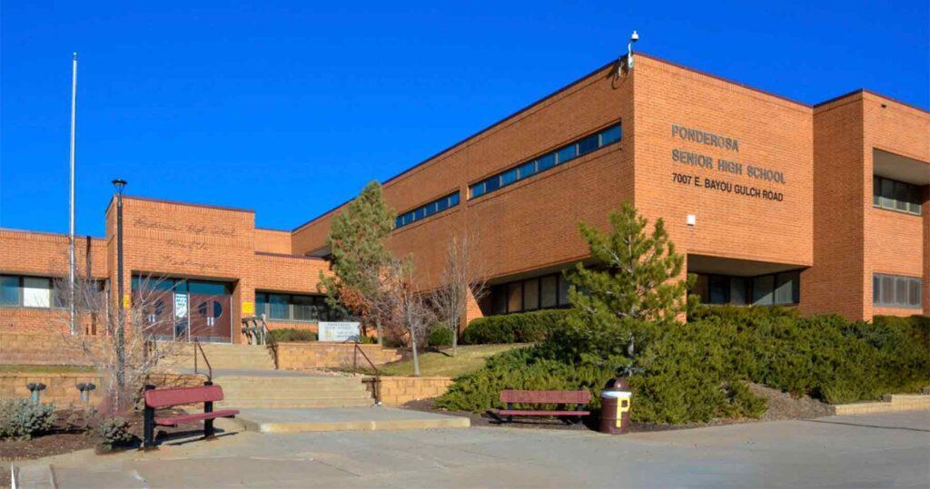 Ponderosa High School