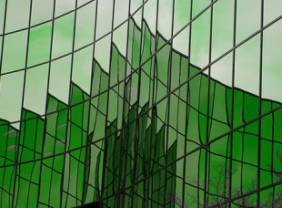 Green Building Reflection