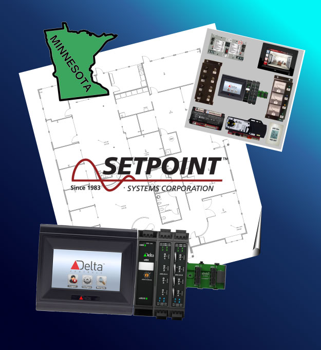 Setpoint Burnsville new office