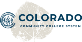 Colorado Community College Logo