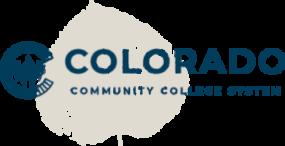 Colorado Community College Logo